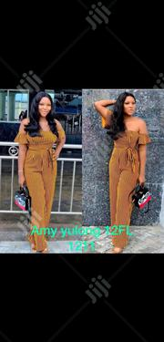 Ladies Casual Jumpsuit | Clothing for sale in Lagos State, Lagos Island