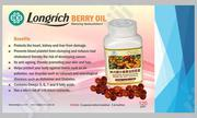 Longrich Berry Oil   Vitamins & Supplements for sale in Delta State, Oshimili South