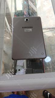 Samsung Galaxy Tab A 7.0 16 GB Gray | Tablets for sale in Lagos State, Ikeja