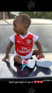 Arsenal Kid Jersey | Children's Clothing for sale in Lagos State, Ikeja
