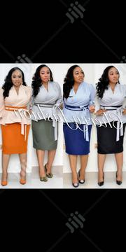 Women Casual Dress for Office | Clothing for sale in Lagos State, Lagos Island