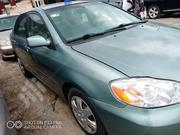 Toyota Corolla 2004 | Cars for sale in Rivers State, Port-Harcourt