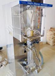 Sachet Water Pure Water Packing Machine | Manufacturing Equipment for sale in Lagos State, Ojo