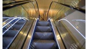 SGS 600mm 1000mm Residential Outdoor Escalator By Hip