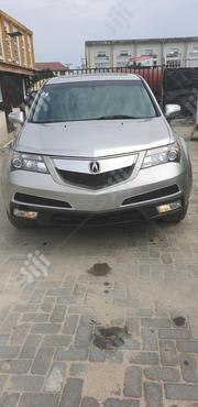 Acura MDX 2011 Silver | Cars for sale in Lagos State, Lekki Phase 1