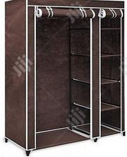 High Quality Wardrobe GD0712 With 6wheels | Furniture for sale in Lagos State, Ikeja