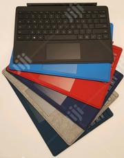 Microsoft Surface PRO 4 Keyboard   Computer Accessories  for sale in Lagos State, Ikeja