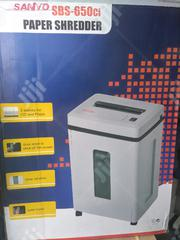 Paper Shredder | Stationery for sale in Lagos State, Ikeja