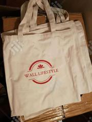 Wall Lifestyle Cotton Tote Bag | Bags for sale in Lagos State, Lekki Phase 2