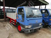 Nissan Cabstar 1999 Blue | Trucks & Trailers for sale in Lagos State, Apapa