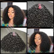 Banana Water Curl With Closure | Hair Beauty for sale in Lagos State, Lagos Mainland