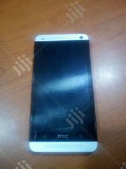 HTC One Mini 2 16 GB Silver | Mobile Phones for sale in Abuja (FCT) State, Karu