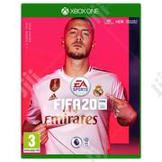 Xbox One FIFA 20 | Video Games for sale in Lagos State, Lagos Mainland