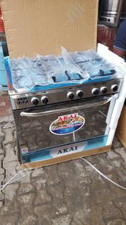 Akai Standing Cooker | Kitchen Appliances for sale in Lagos State, Ojo