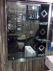 3 Shelves Mirror | Furniture for sale in Lagos State, Orile