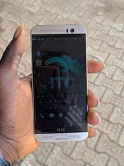 HTC One M9 Plus 16 GB Gold | Mobile Phones for sale in Ogun State, Abeokuta South