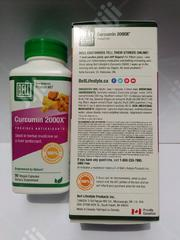 Bell Lifestyle Curcumin 2000X | Vitamins & Supplements for sale in Lagos State, Surulere