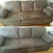 Professional Upholstery Cleaning Up Services | Cleaning Services for sale in Lagos State, Lagos Mainland