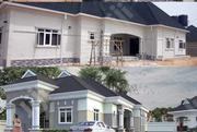 Standard Brand New 4bedroom Bungalow With 3 Parlours | Houses & Apartments For Sale for sale in Edo State, Oredo