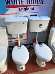 Hanging Top Flush Water Closet | Plumbing & Water Supply for sale in Lagos State, Orile