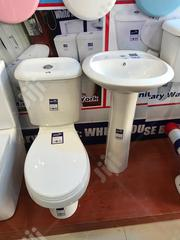 Close Couple Water Closet | Plumbing & Water Supply for sale in Lagos State, Orile