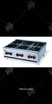 Table Top Cooker | Furniture for sale in Abuja (FCT) State, Jabi