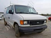 2003 Ford E150 Econoline | Buses & Microbuses for sale in Lagos State, Amuwo-Odofin