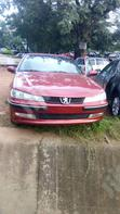 Peugeot 406 Coupe Automatic 2003 Blue | Cars for sale in Kubwa, Abuja (FCT) State, Nigeria