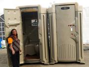Mobile Toilet For Sale | Building Materials for sale in Lagos State, Lagos Mainland