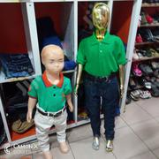 Green Polo Shirts | Children's Clothing for sale in Lagos State, Ikeja