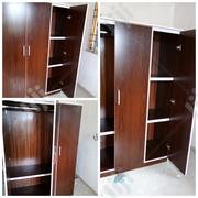 3door Standard Wardrobes | Furniture for sale in Lagos State, Ojo