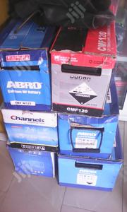 Quality Battery | Vehicle Parts & Accessories for sale in Lagos State, Gbagada