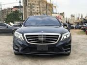Mercedes-Benz S Class 2014 Black | Cars for sale in Abuja (FCT) State, Mabushi