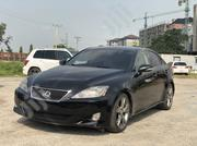 Lexus IS 250 2009 Black | Cars for sale in Abuja (FCT) State, Mabushi