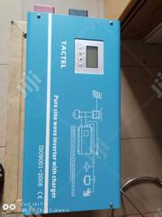 3.5kva Pure Sine Wave Inverter With Charger, 24vots | Electrical Equipments for sale in Lagos State, Lagos Mainland
