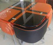 Glass Dining Table   Furniture for sale in Lagos State, Ikorodu