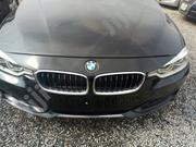BMW 328i 2015 Black | Cars for sale in Abuja (FCT) State, Central Business District