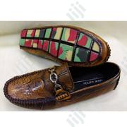 Original Louis Vuitton Loafers for Men | Shoes for sale in Lagos State, Ikeja