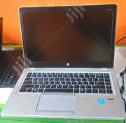 Laptop HP EliteBook Folio 9480M 4GB Intel Core i5 HDD 500GB | Laptops & Computers for sale in Lagos State, Ikeja