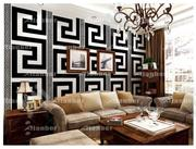 3D Versace Wall Paper | Home Accessories for sale in Lagos State, Ajah