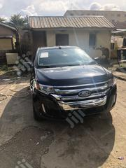 Ford Edge 2013 SE 4dr FWD (3.5L 6cyl 6A) Gray | Cars for sale in Abuja (FCT) State, Central Business District