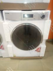 Sharp Wash And Dry 10kg Washing Machine | Manufacturing Equipment for sale in Lagos State, Lagos Mainland