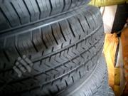 Michelin Tyre 215/65/16... Warrantied For A Long Lastimg Durability.. | Vehicle Parts & Accessories for sale in Lagos State, Ikeja