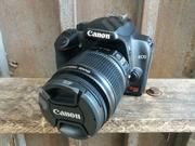 Canon 1000D Professional Camera | Photo & Video Cameras for sale in Lagos State