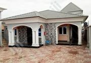 4 Bedroom Bungalow at Kasumu Estate Off Akala Express Ibadan | Houses & Apartments For Sale for sale in Oyo State, Oluyole