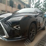 Lexus RX 2016 Black | Cars for sale in Abuja (FCT) State, Maitama
