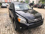 Toyota RAV4 Limited 4x4 2007 Black | Cars for sale in Lagos State, Lekki Phase 2