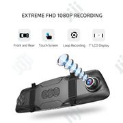 Pruveeo HD Car Dash Camera | Vehicle Parts & Accessories for sale in Abuja (FCT) State, Wuse 2