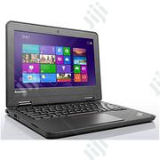 Laptop Lenovo ThinkPad 11e 4GB SSD 128GB | Laptops & Computers for sale in Lagos State, Ikeja