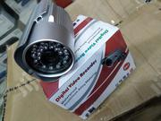 Digital Outdoor Camera   Security & Surveillance for sale in Lagos State, Ikeja